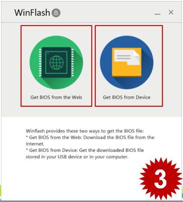 cách cập nhập bios laptop Asus đơn giản an toàn