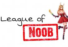 noob nghĩa là gì?